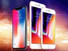 """苹果""""超级销售周期""""不复存在!iPhone8/X市场认可不敌iPhone7!"""