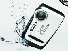 富士发布FinePix XP130全天候相机 支持20米防水