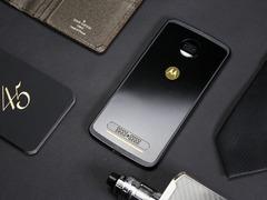 置办科技年货好选择 领袖旗舰手机moto z 2018热卖中