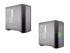 酷冷至尊推出MasterBox Pro 5机箱 针对主流级别玩家