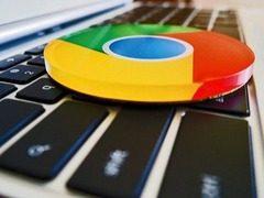 手滑发推泄露未发布产品 首款Chrome OS平板电脑曝光