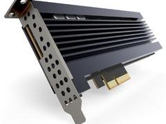 三星终于发布Z-SSD SZ985:读取速度惊人