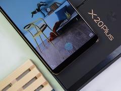 未来,已经不仅仅是未来 vivo X20Plus屏幕指纹版体验