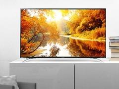 大屏更震撼 夏普 LCD-60MY5100A 电视天猫促销