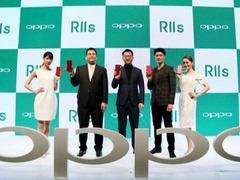 OPPO首次登陆日本市场 下一站欧洲!
