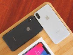 首季度卖得太好? 传苹果已调低iPhone X元器件订单