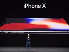 刘海惹祸!双胞胎购买iPX后向苹果索赔2000万
