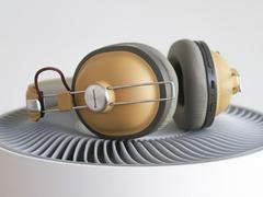 复古风格 纯净音质 松下RP-HTX80B蓝牙耳机体验