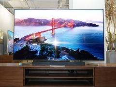 黑科技打造良心旗舰电视 索尼X9000F现场体验