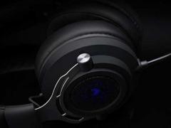 雷柏VH150背光游戏耳机《使命召唤4:现代战争》试玩
