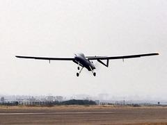 腾盾科技扑天雕无人机成功首飞:商用无人机时代来临