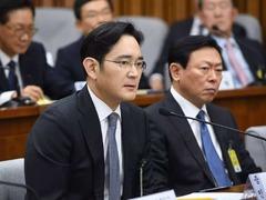 """三星""""太子""""李在镕受行贿案二审宣判:获刑2年6个月"""