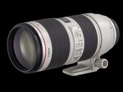 "佳能第三代""小白""70-200mm f/2.8 IS III年内发布"