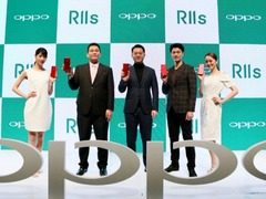 海外市场战略获傲人战果 OPPO入围中国出海品牌30强
