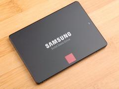 最大容量达4TB 三星860 PRO SSD评测