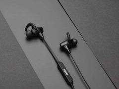 雷柏VM300蓝牙耳机《全民超神》试玩