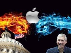 最后的致歉?苹果表态将为老款iPhone更换电池用户全额退款!