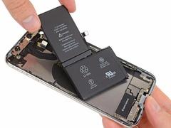 苹果计划向全款购买iPhone电池的用户退款 中国区待定