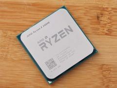 Ryzen Vega合体!AMD 全新锐龙APU开箱图赏