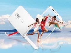 华硕Zenfone 5 Lite曝光 前置2000万双摄像头