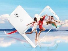 骁龙450+四摄像头 华硕ZenFone 5 Lite详细配置曝光