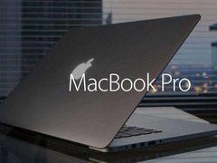 苹果重磅产品再创佳绩!MacBook出货量全球第四,惠普优势再扩大