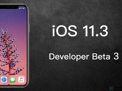 又更新了!苹果发布 iOS 11.3 beta 3 ,电池健康功能来了!