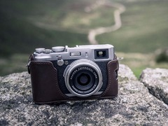 人气复古造型相机推荐 要的就是这样的文艺范儿