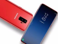 2018年旗舰手机之战已经打响 你最心水哪款产品?