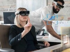微软的新一代HoloLens就要来了!有望在今年问世