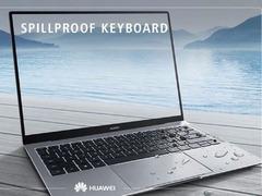"""笔记本中的""""全面屏""""!华为发布 Matebook X Pro"""
