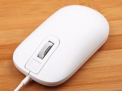 给你的数据安全加把锁 指思in科技指纹鼠标评测