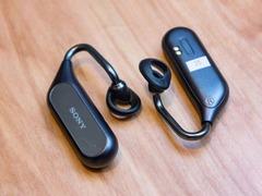280美元!索尼概念耳机Xperia Ear Duo 将于5月上市