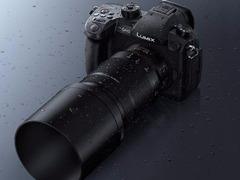松下发布50-200mm超远摄变焦镜头 徕卡品质轻巧便携
