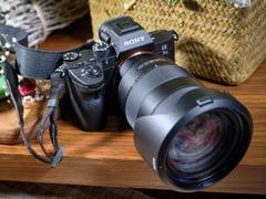 这次真的该有的都有了 索尼全画幅微单A7M3拍摄体验