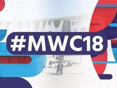 从MWC2018看中国手机!华为、小米、OPPO、vivo正在开启全新时代