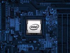 英特尔10nm工艺处理器规格现身!核显性能和频率大增
