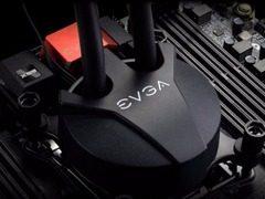 颜值和性价比兼顾!EVGA推出新款CLC 120水冷散热器