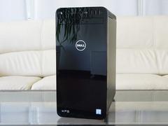 读取速度大幅提升!Dell XPS-8930台式机傲腾内存测试