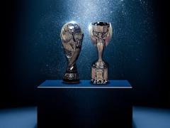 AWE 2018:11件世界杯稀世藏品将亮相海信展台