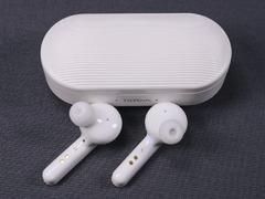 颜值不输AirPods 小问智能耳机TicPods Free开箱图赏