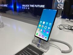 vivo杭州研发中心媒体开放日 APEX概念机+Super HDR亮相