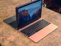 不止iPhone X!台媒爆料苹果第二季度发布廉价版MacBook Air!