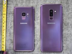 尝鲜骁龙845! 年度旗舰三星Galaxy S9/S9+开始预订
