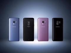 三星新旗舰S9预约量吓人 全加起来还不到1500台!