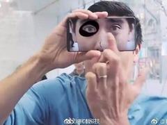 小米MIX 2S宣传视频截图泄露天机 正面还是老样子