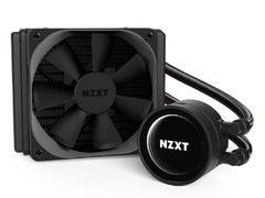 NZXT发布全新120水冷散热器Kraken M22 国行售价699元