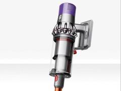设计优化/吸力和续航提升 戴森发布V10无线吸尘器