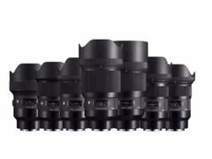 适马9枚索尼FE卡口镜头售价曝光 比单反卡口划算太多