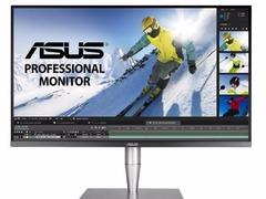 参数表现惊人!华硕推出PA32UC专业显示器
